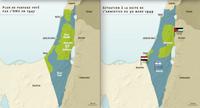 Jérusalem depuis 1948 une ou deux capitales?