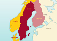 L'indépendance de la Norvège