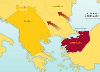 L'autonomie de la Serbie