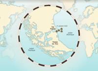 Le voyage de Magellan 1519-1522