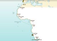 Exploration des côtes africaines par les Portugais