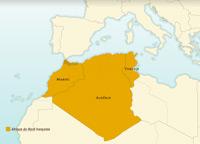 La décolonisation de l'Afrique du Nord française