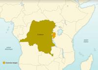 L'indépendance des colonies belges d'Afrique