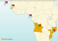 L'indépendance des colonies portugaises d'Afrique