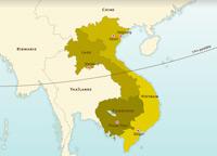 Les indépendances en Indochine