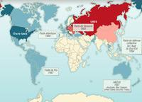 Un monde bipolaire 1947-1991