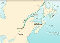Voyages de Jacques Cartier