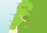 Formation du Grand Liban