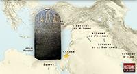 Canaan, un petit territoire entre de grands empires
