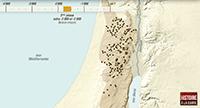 L'émergence d'Israël en Canaan d'après les données de l'archéologie