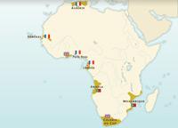 Conquête de l'Afrique: le temps de l'incubation