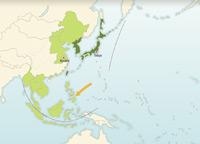 Les opérations militaires en Asie 1944-1945