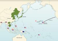 La guerre devient mondiale juin 1941 – fin 1942