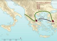 Les conflits avec Rome