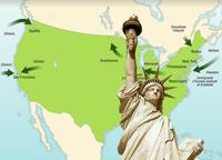 États-Unis : histoire territoriale