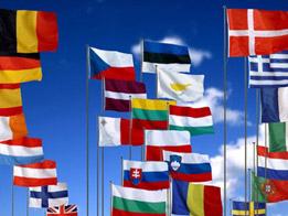 L'Europe et les Nations depuis 1945