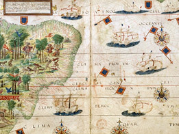 Les Empires portugais et espagnol